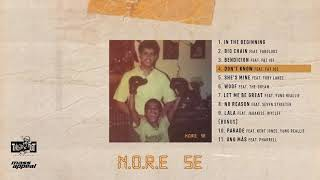 N.O.R.E. - Don't Know feat. Fat Joe [HQ Audio]