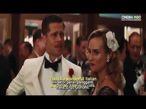"Inglourious Basterds ""The Italian Job"" Part 2 (Sub Indo)"