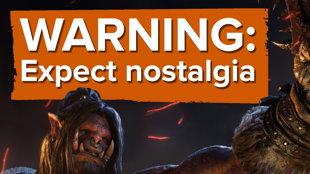 Fan-Run Vanilla WoW Server Gets Shut Down By Blizzard   Rock Paper