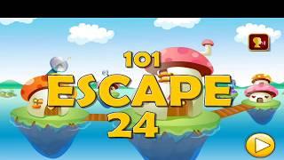 501 Free New Escape Games Level 24 Walkthrough