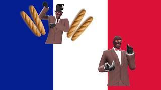 France Spy Theme [TF2]
