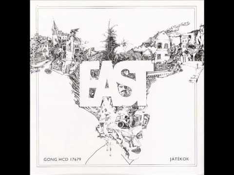 East - Játékok (1981) [Teljes Album]