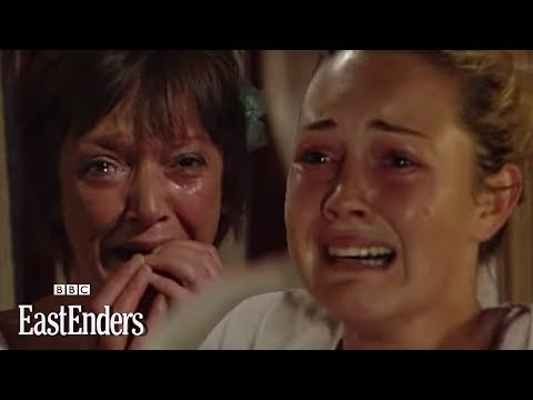 Stacey gets Sectioned | Part 2 | EastEnders