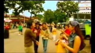 Katon Bagaskara - Cinta Adalah Jawabnya (trio with Nugie & Andre)
