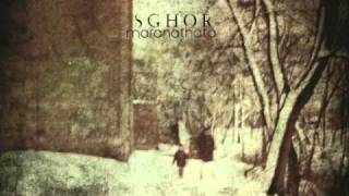 Sghor - Before The Ruins Came (dark Ambient) (Maranathata)