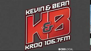 The Kevin & Bean Show Podcast:  Al Madrigal and Gustavo Arellano