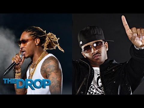 Future and Rocko Beef on Social Media