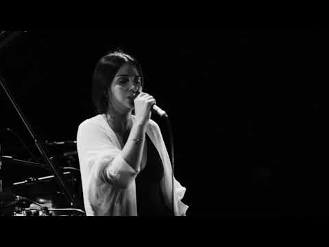 Lina_ Raül Refree - Gaivota (footage from the staging of the concert)