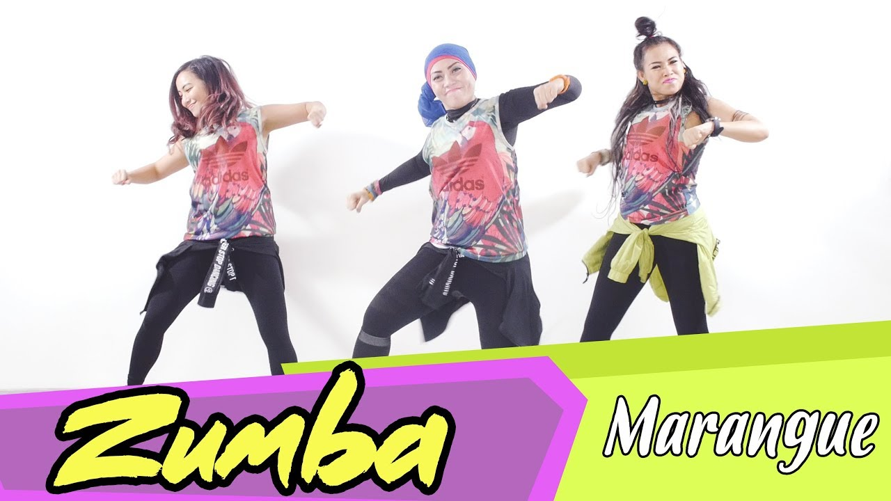Download Lagu Senam Aerobik Zumba MP3 & MP4