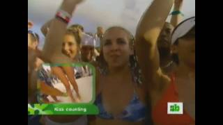 Fat Joe ft. Ashanti - Whats love (Live @ MTV spring break 2002) [HD]