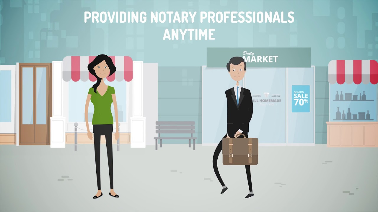 Loan Signing Agent & Mobile Loan Signings | Superior Notary