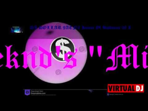 The Weeknd - Loft Music Chopped N Screwed (DJ $)