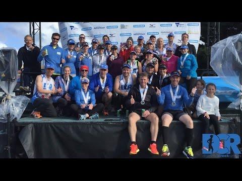 Great Ocean Road Marathon 2016