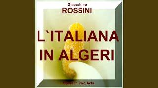 """Nr.8 Introduzione:""""Uno Stupido, Uno Stolto"""" (Aus-From L´Italiana In Algeri - Gioacchino Rossini)"""