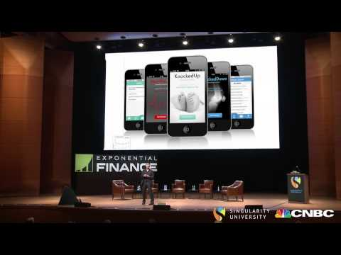 The Technological Disruption of Healthcare (Dr. Daniel Kraft) – Exponential Finance 2014