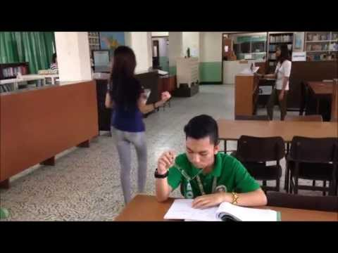 Patawad: Divine Word College of Calapan Pol. Gov. Movie Project