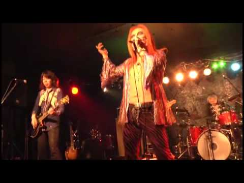 Zi:LiE-YA ON THE ROAD AGAIN TOUR 2010.12.10 @佐賀RAG・G