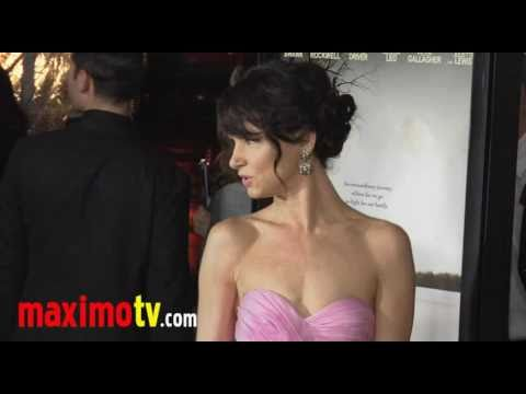 "Juliette Lewis at ""Conviction"" Premiere Arrivals"