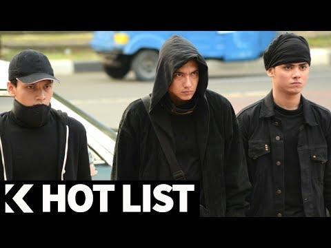 Hot List: 7 Film Terbaik Adipati Dolken