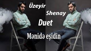 Uzeyir Mehdizade Shenay Meni De Esidin Official Audio Youtube