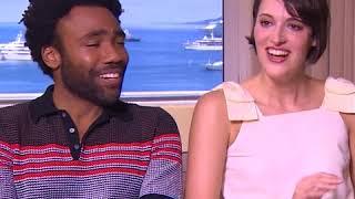 Baixar Le Fast & Curious hilarant de Donald Glover et Phoebe Waller-Bridge