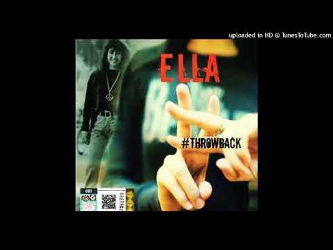 Ella - Ku Penanti Setia (Audio) HQ
