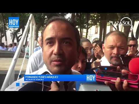 Noticias HOY Veracruz News 22/01/2018