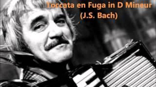 Harry Mooten - Toccata en Fuga in D Mineur (J.S. Bach)