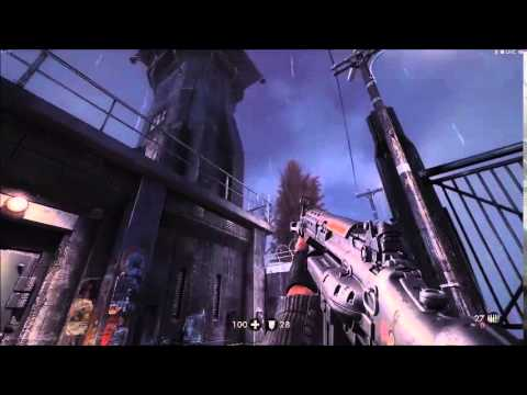 Wolfenstein: The Old Blood - Texture Issues/Problems?