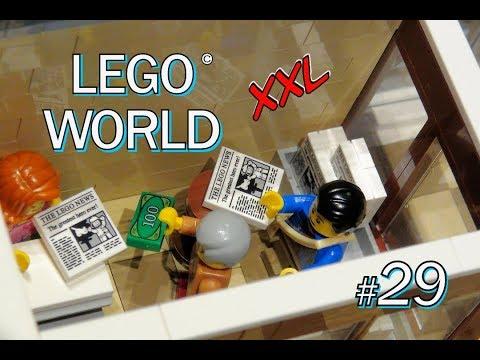 LEGO WORLD XXL (Teil 29) - Der Bahnhof [3]