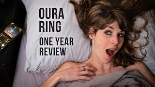 oura Ring 2 Review 2019: Best Sleep / HRV Tracker?!