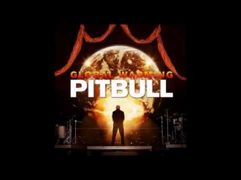 Pitbull feat. Usher & Afrojack - Party Ain't Over [HQ/HD]