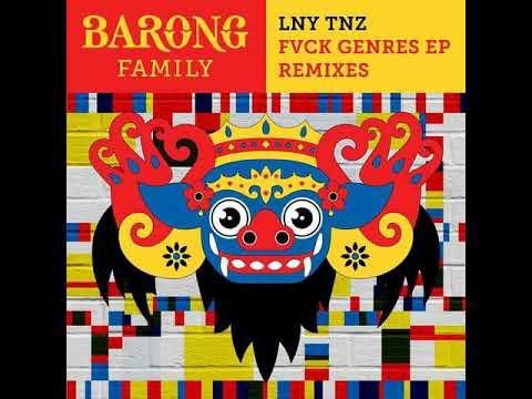 LNY TNZ - Therapy Ft. Kalibwoy (Hasse de Moor Remix)