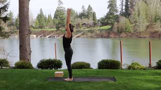 The Basics: Moon Salutations