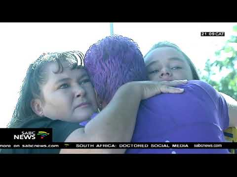 20 pupils still in hospital after Hoërskool Driehoek tragedy