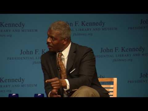 "Rev. Jeffrey Brown explains why #BlackLivesMatter is not ""anti-police."""