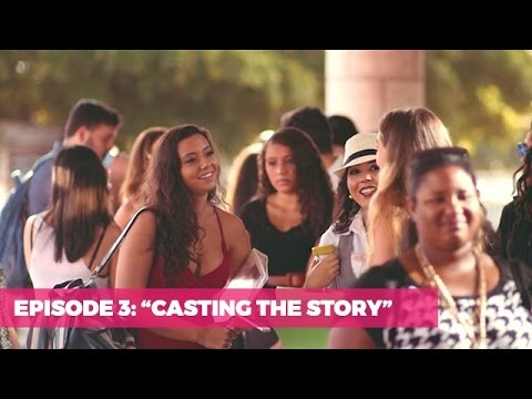 """Episode 3: """"Casting the Story""""   ON YOUR FEET! """"The Journey to Broadway"""""""