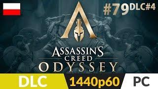 Assassin's Creed Odyssey: DLC Atlantyda cz.2 ???? LIVE ???? Dziś tylko AC:O / Inne opis - Na żywo