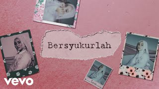 [2.90 MB] Fatin - Bersyukurlah (Lyric Video)