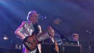 DOLLAR Give Me Back My Heart ► LIVE with TREVOR HORN 2004