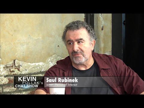 KPCS: Saul Rubinek #236