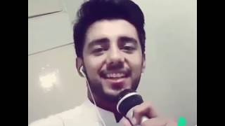 Laung Laachi ( reply by me ) Male version | Hussnain Tariq| cover