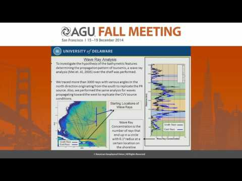Tsunami Inundation Mapping for the Upper East Coast of the United States