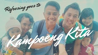 "SURVEY PLACE || ""KAMPOENG KITA"" HOTEL N RESTO 