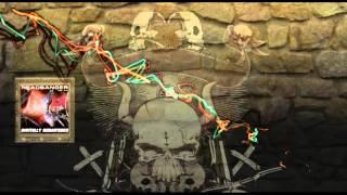 Paul Elstak vs Headbanger - A taste of fear (die bitch mix) (Remastered 2011)