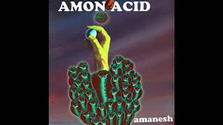 AMON ACID - Amanesh (Full Album 2019)