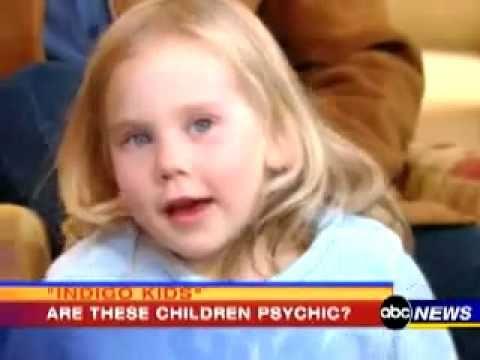 ABC News - Indigo children