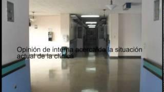 Situación Actual - Clínica Carlos Lleras Restrepo