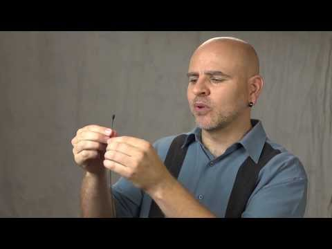 7 Ways to Hide a Lavalier Microphone