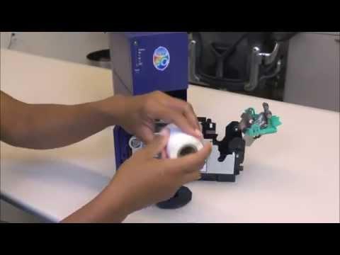 Kiaro! 50 Label Printer Overview Video